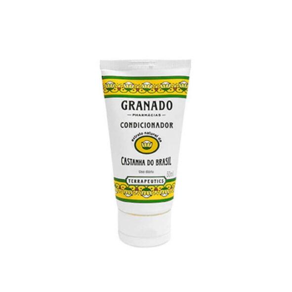 apres shampoing granado castanha - MAN ITSELF - Spécialiste des produits de soin visage, rasage, corps, cheveux, bouche, accessoires et idées cadeaux homme