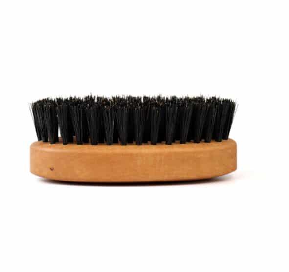 Brosse barbe sanglier GB 2 - MAN ITSELF - Spécialiste des produits de soin visage, rasage, corps, cheveux, bouche, accessoires et idées cadeaux homme