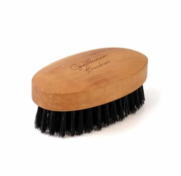 Brosse barbe sanglier GB - MAN ITSELF - Spécialiste des produits de soin visage, rasage, corps, cheveux, bouche, accessoires et idées cadeaux homme