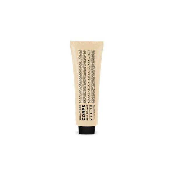 baume corps karite compagnie - MAN ITSELF - Spécialiste des produits de soin visage, rasage, corps, cheveux, bouche, accessoires et idées cadeaux homme