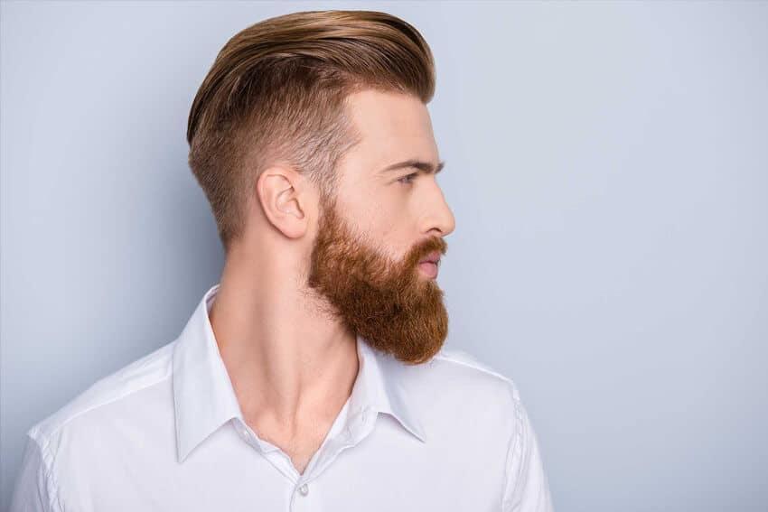 comment entretenir barbe 1 - MAN ITSELF - Spécialiste des produits de soin visage, rasage, corps, cheveux, bouche, accessoires et idées cadeaux homme