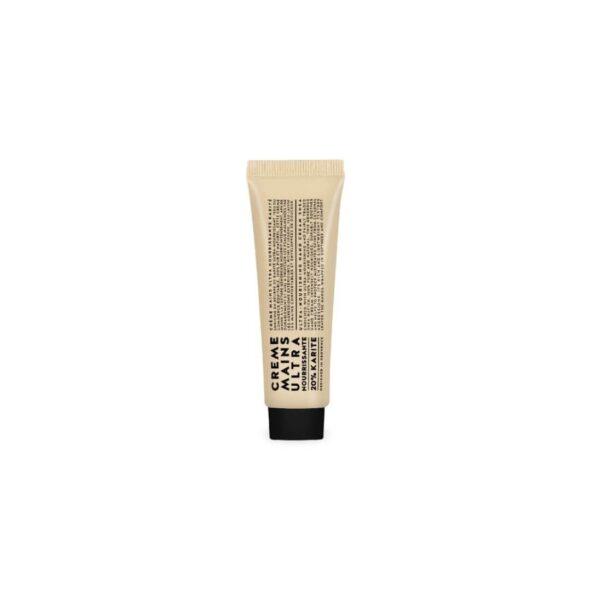 creme main karite compagnie - MAN ITSELF - Spécialiste des produits de soin visage, rasage, corps, cheveux, bouche, accessoires et idées cadeaux homme