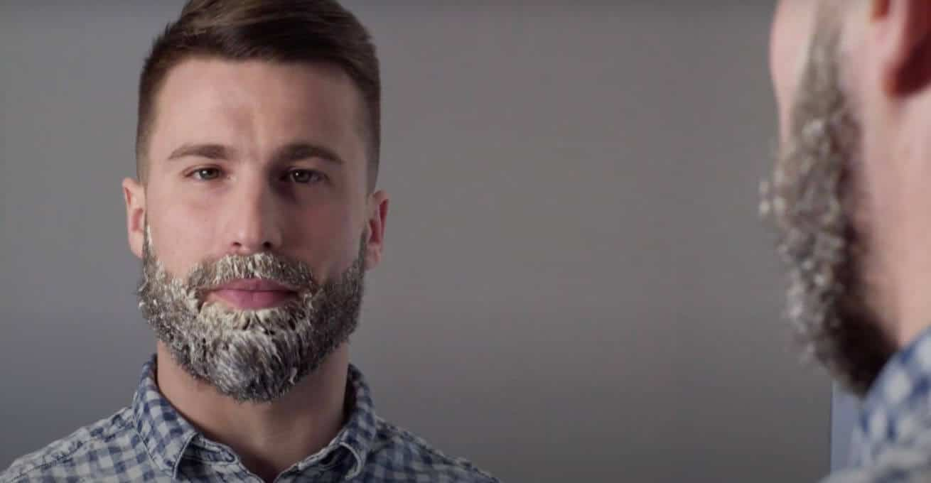 teintre sa barbe step 3 1 - MAN ITSELF - Spécialiste des produits de soin visage, rasage, corps, cheveux, bouche, accessoires et idées cadeaux homme
