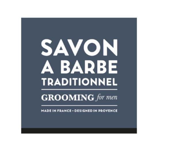 CDP savon barbe - MAN ITSELF - Spécialiste des produits de soin visage, rasage, corps, cheveux, bouche, accessoires et idées cadeaux homme