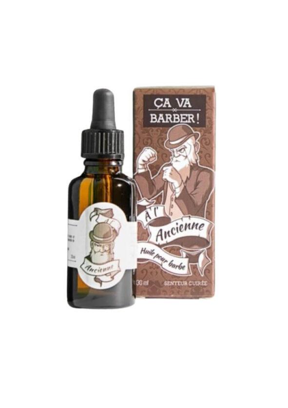 CVB huile ancienne - MAN ITSELF - Spécialiste des produits de soin visage, rasage, corps, cheveux, bouche, accessoires et idées cadeaux homme