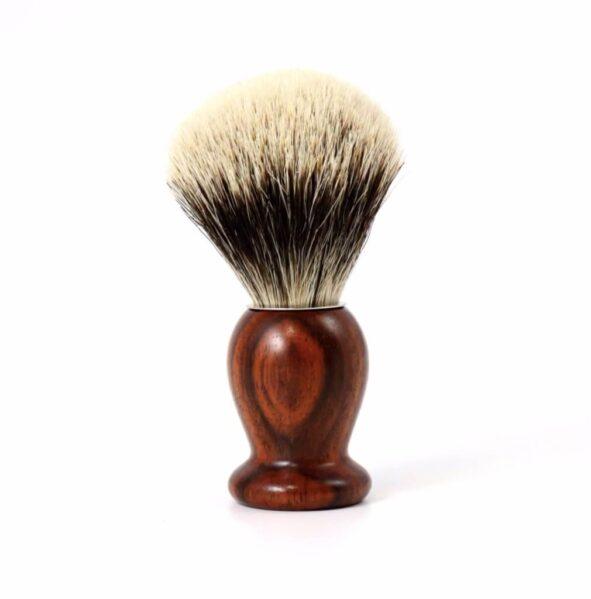 GB blaireau coco - MAN ITSELF - Spécialiste des produits de soin visage, rasage, corps, cheveux, bouche, accessoires et idées cadeaux homme