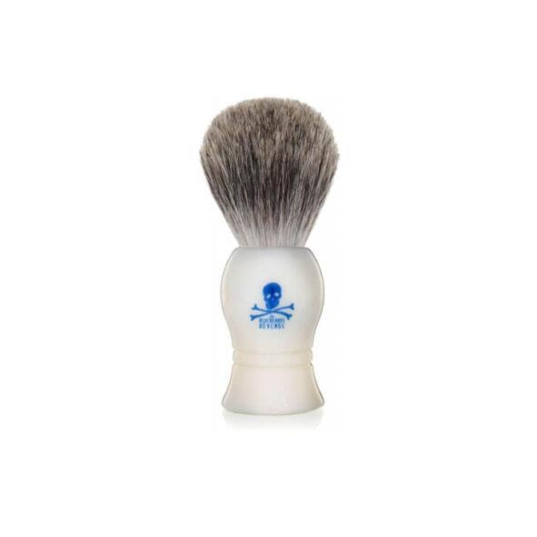 bbr blaireau pure badger - MAN ITSELF - Spécialiste des produits de soin visage, rasage, corps, cheveux, bouche, accessoires et idées cadeaux homme