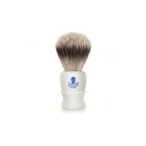 bbr blaireau pure corsair - MAN ITSELF - Spécialiste des produits de soin visage, rasage, corps, cheveux, bouche, accessoires et idées cadeaux homme
