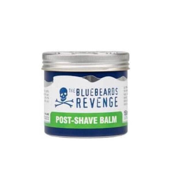 bbr post shave - MAN ITSELF - Spécialiste des produits de soin visage, rasage, corps, cheveux, bouche, accessoires et idées cadeaux homme