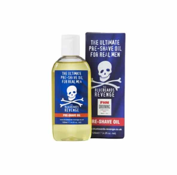 bbr pre shave oil - MAN ITSELF - Spécialiste des produits de soin visage, rasage, corps, cheveux, bouche, accessoires et idées cadeaux homme