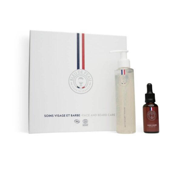 bdp box barbe - MAN ITSELF - Spécialiste des produits de soin visage, rasage, corps, cheveux, bouche, accessoires et idées cadeaux homme