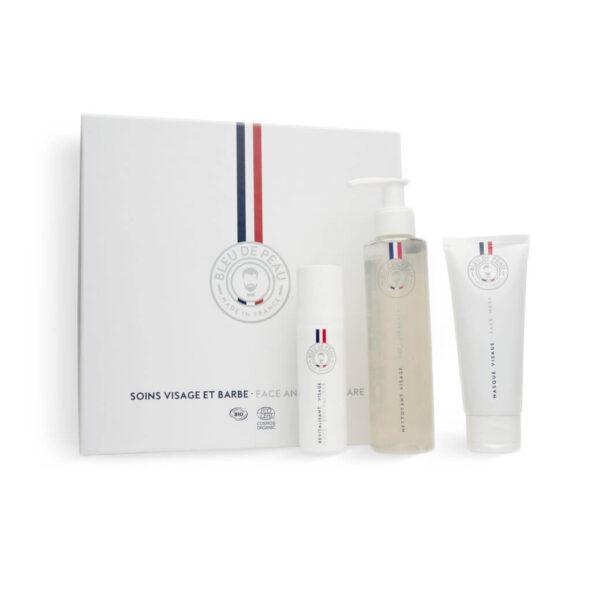 bdp boxe complet - MAN ITSELF - Spécialiste des produits de soin visage, rasage, corps, cheveux, bouche, accessoires et idées cadeaux homme