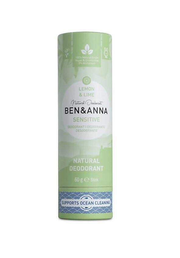 ben anna citron - MAN ITSELF - Spécialiste des produits de soin visage, rasage, corps, cheveux, bouche, accessoires et idées cadeaux homme