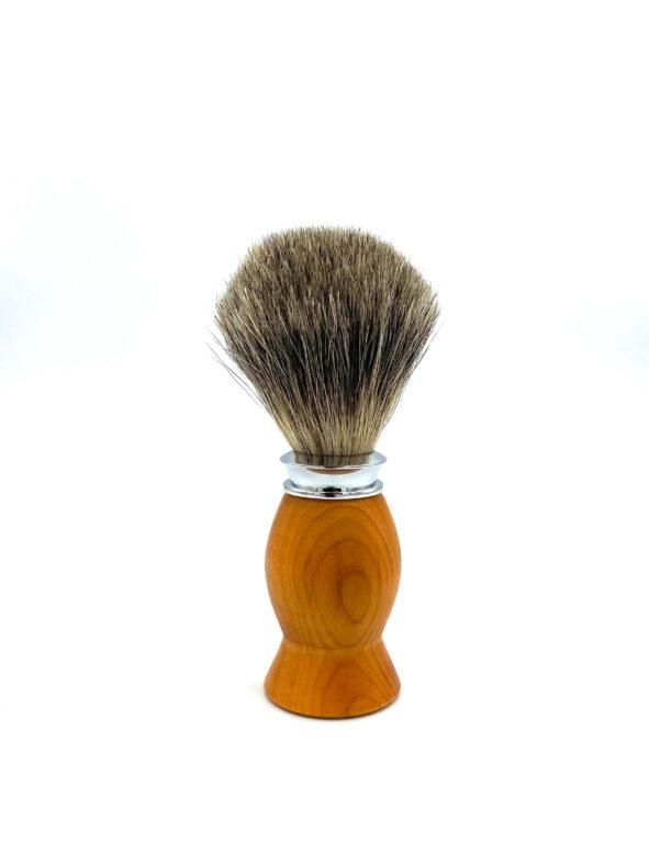 blaireau if - MAN ITSELF - Spécialiste des produits de soin visage, rasage, corps, cheveux, bouche, accessoires et idées cadeaux homme