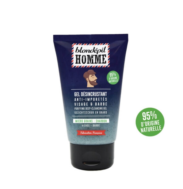 blondepil - MAN ITSELF - Spécialiste des produits de soin visage, rasage, corps, cheveux, bouche, accessoires et idées cadeaux homme