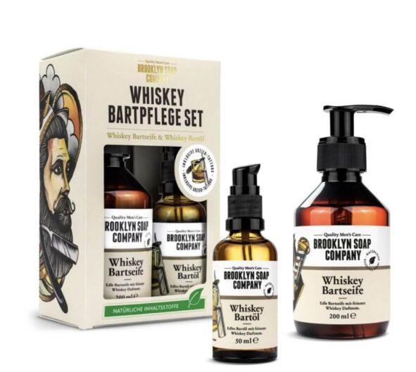 brooklyn soap sky - MAN ITSELF - Spécialiste des produits de soin visage, rasage, corps, cheveux, bouche, accessoires et idées cadeaux homme