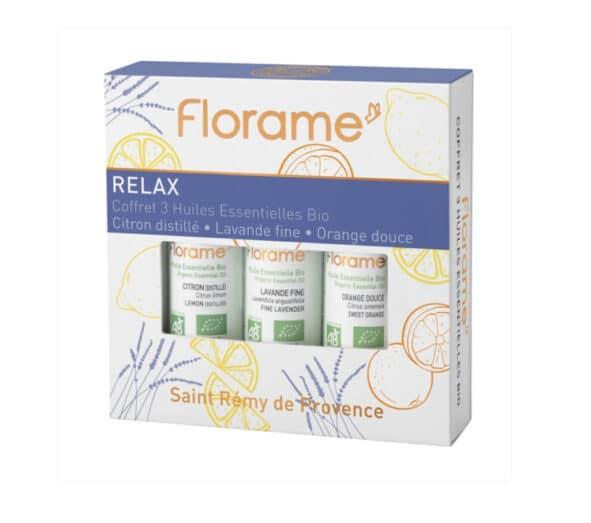 florame pack huile - MAN ITSELF - Spécialiste des produits de soin visage, rasage, corps, cheveux, bouche, accessoires et idées cadeaux homme