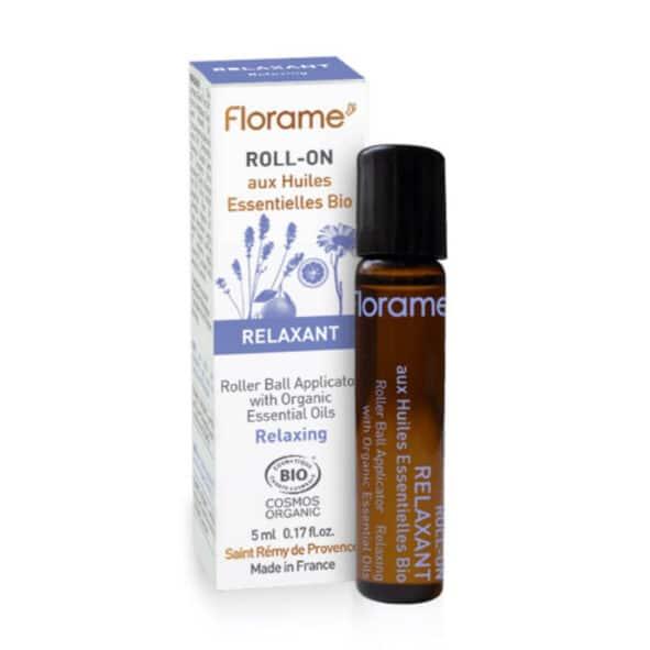 florame roll on - MAN ITSELF - Spécialiste des produits de soin visage, rasage, corps, cheveux, bouche, accessoires et idées cadeaux homme