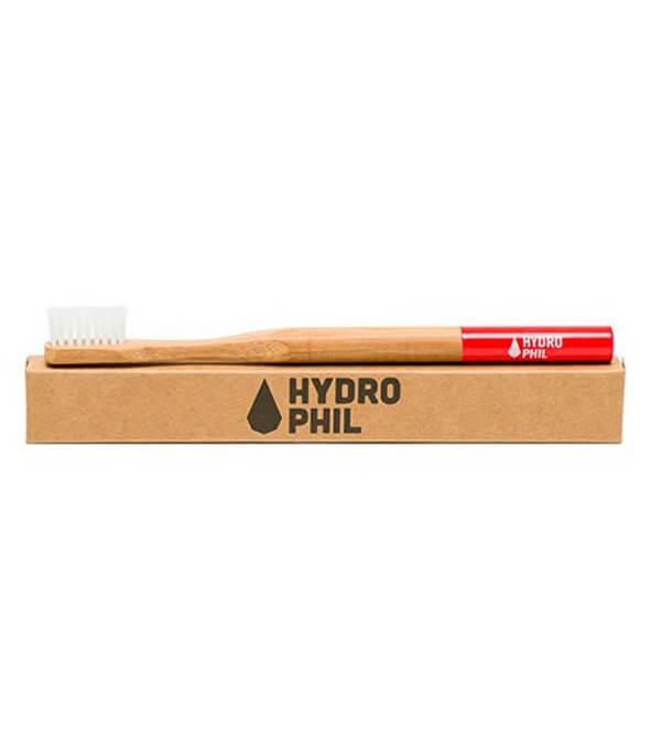 hydrophil bad medium rouge - MAN ITSELF - Spécialiste des produits de soin visage, rasage, corps, cheveux, bouche, accessoires et idées cadeaux homme