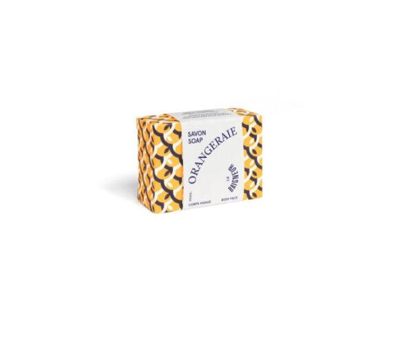 lb savon orangeraie - MAN ITSELF - Spécialiste des produits de soin visage, rasage, corps, cheveux, bouche, accessoires et idées cadeaux homme