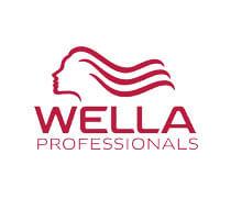 Logo marque Wella