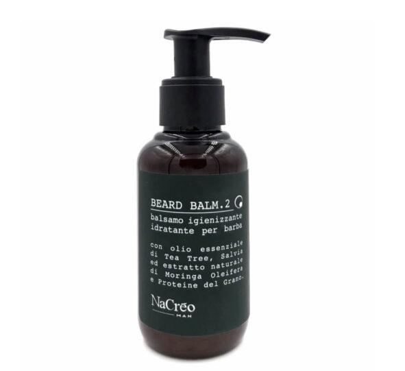 nacreo man apres shampoing - MAN ITSELF - Spécialiste des produits de soin visage, rasage, corps, cheveux, bouche, accessoires et idées cadeaux homme