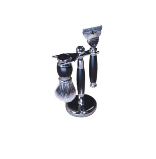 obarber set - MAN ITSELF - Spécialiste des produits de soin visage, rasage, corps, cheveux, bouche, accessoires et idées cadeaux homme