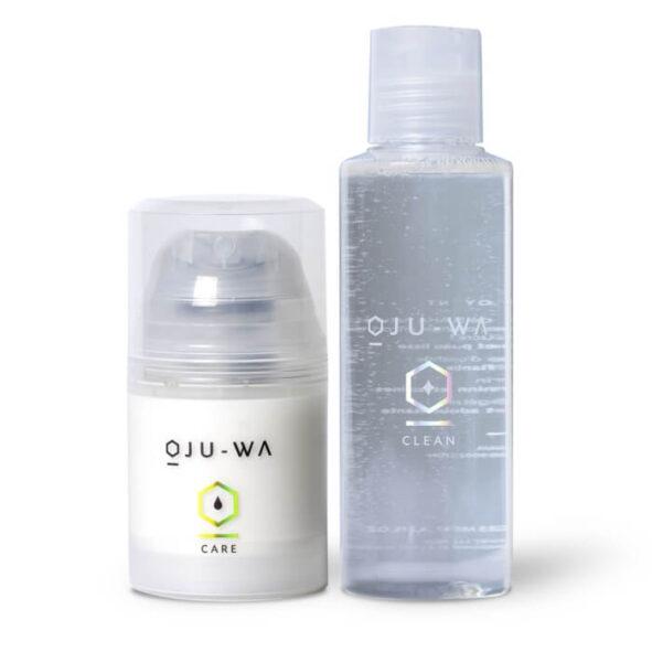 oju wa pack care - MAN ITSELF - Spécialiste des produits de soin visage, rasage, corps, cheveux, bouche, accessoires et idées cadeaux homme