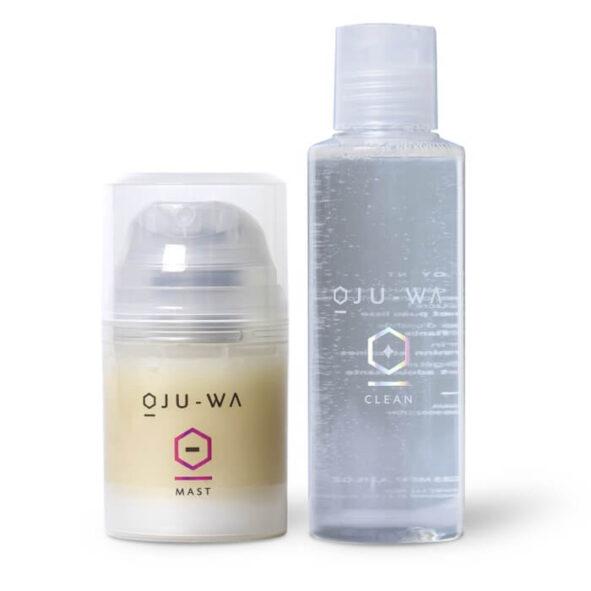 oju wa pack mast - MAN ITSELF - Spécialiste des produits de soin visage, rasage, corps, cheveux, bouche, accessoires et idées cadeaux homme