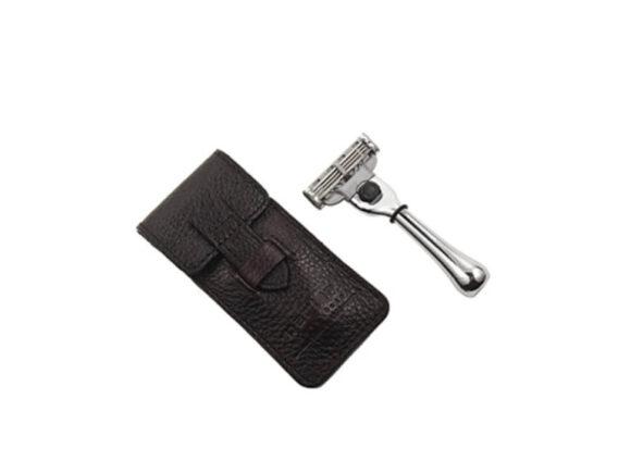 parker rasoir mach3 voyage - MAN ITSELF - Spécialiste des produits de soin visage, rasage, corps, cheveux, bouche, accessoires et idées cadeaux homme