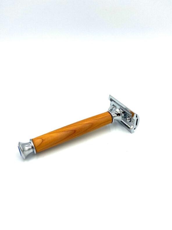 rasoir sûreté bois if