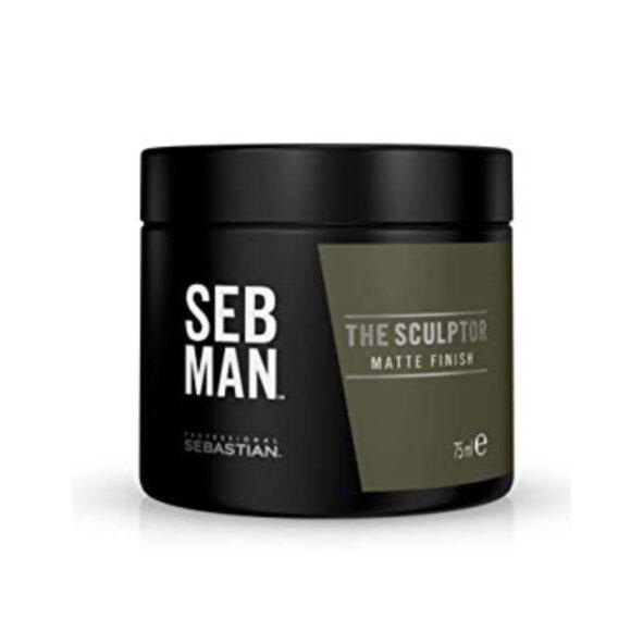 seb man the scultor - MAN ITSELF - Spécialiste des produits de soin visage, rasage, corps, cheveux, bouche, accessoires et idées cadeaux homme