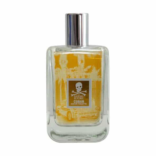 bbr eau toilette cuban - MAN ITSELF - Spécialiste des produits de soin visage, rasage, corps, cheveux, bouche, accessoires et idées cadeaux homme