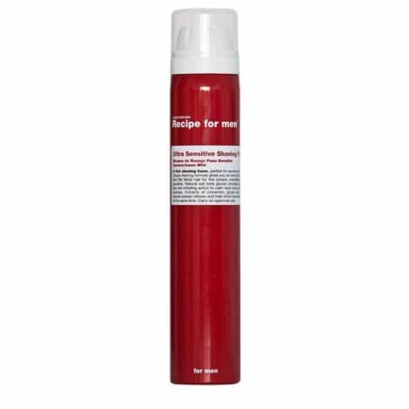recipe mousse rasage - MAN ITSELF - Spécialiste des produits de soin visage, rasage, corps, cheveux, bouche, accessoires et idées cadeaux homme