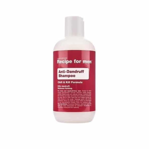 shampoing pelliculaire - MAN ITSELF - Spécialiste des produits de soin visage, rasage, corps, cheveux, bouche, accessoires et idées cadeaux homme