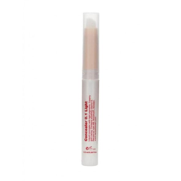 stylo light 1 - MAN ITSELF - Spécialiste des produits de soin visage, rasage, corps, cheveux, bouche, accessoires et idées cadeaux homme