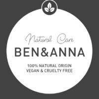 logo BEN & ANNA