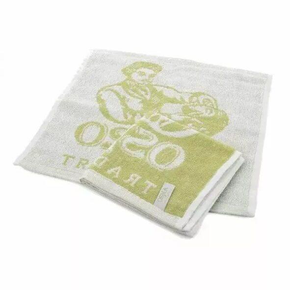 serviette de rasage osma - MAN ITSELF - Spécialiste des produits de soin visage, rasage, corps, cheveux, bouche, accessoires et idées cadeaux homme